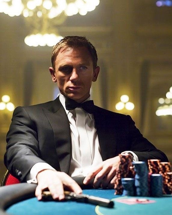review on casino royale